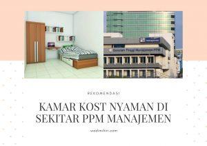 daftar kuliah PPM Manajemen