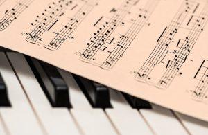 teori musik