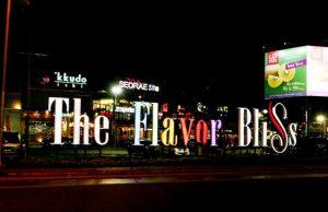 flavor bliss alam sutera